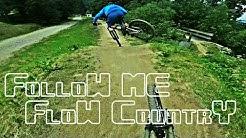 FlowCountry Trail Bikepark Bischofsmais / Geisskopf 2016 RAW ( cam: André )