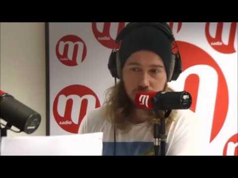 Julien Doré - M Radio - 12/03/2018 - &