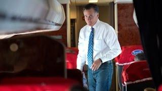 Was Mitt Romney right?