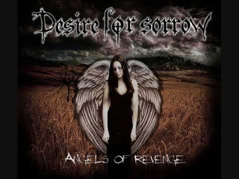 Desire For Sorrow - Angels of Revenge (FULL DEMO)