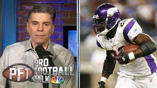 PFT Draft: Best single-game performances in NFL history | Pro Football Talk | NBC Sports