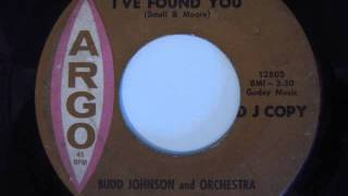 Budd Johnson and Orchestra- Love I