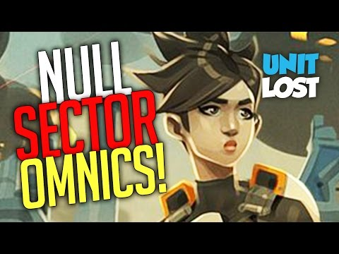 Overwatch UPRISING! Comic OUT! NULL SECTOR OMNICS!