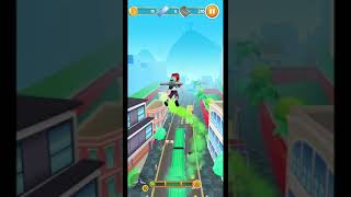 Bus Rush 2 Multiplayer/ Android Game/ Game Rock