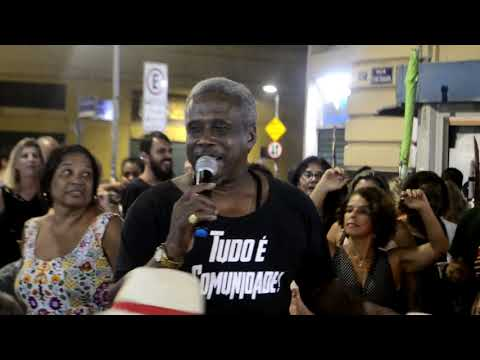 Nêgo Wando - Roda de Samba em homenagem a São Jorge