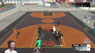 UNDEFEATED at PARK ISO.. BEST JUMPSHOT & DRIBBLE MOVES NBA 2K21 NEXT GEN