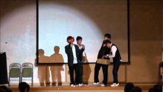 http://www.facebook.com/tatsuya.desaki さっそく文化祭にて歌いました...