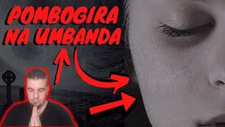 POMBOGIRA NA UMBANDA | RAINHA NA UMBANDA E O SAGRADO FEMININO #POMBOGIRA
