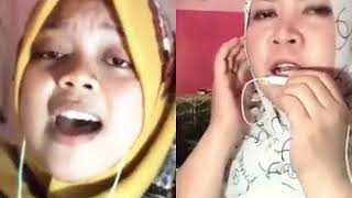 Video Smule Santri Suara Merdu Ya Rosulalloh bikin merinding download MP3, 3GP, MP4, WEBM, AVI, FLV September 2018