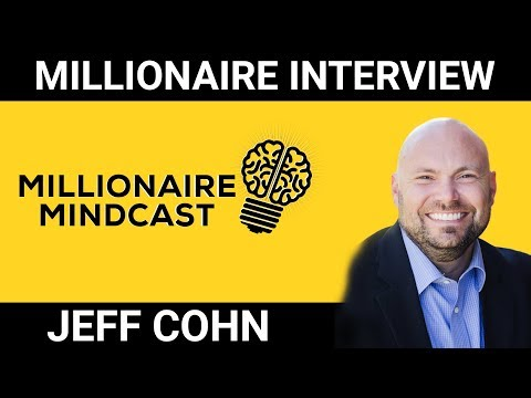 Ep 128: Make A Million Dollars Only Working 1 Day A Week In Your Business | Jeff Cohn