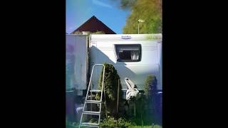 vasking av vogn