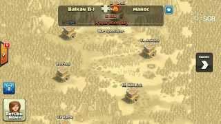 Clash of Clans Srbija Ep. #3 - ClanWars