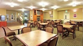 Holiday Inn Express & Suites - Everett, WA