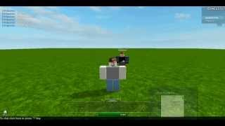 Roblox Speed Hack (works with sky marshal and other games!!) (Unpatched as of now)