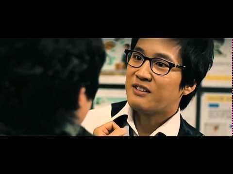 """Đoạn phim hài trong """"Ông ngoại tuổi 30"""" - Speed scandal 2008"""