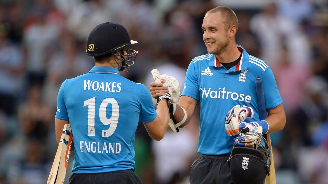 Highlights: England v India, WACA