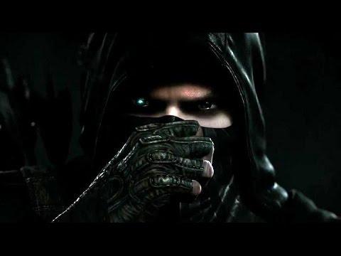 Imagine Dragons – Thief | Thief