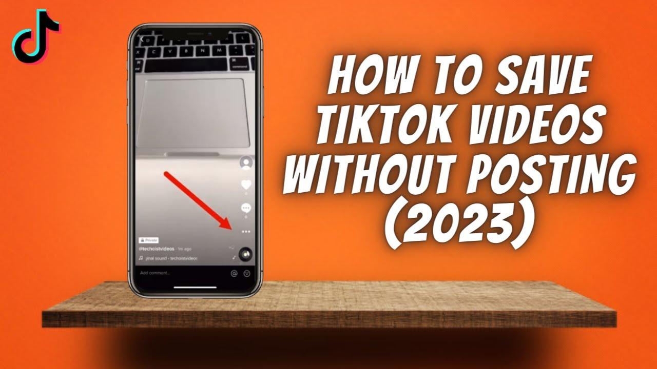 How To Combine Videos On Tiktok 2020 How To Merge Multiple Tik Tok Videos Easily Youtube