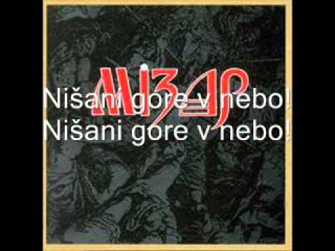 Mizar pocesna strelba lyrics youtube for Mizar youtube