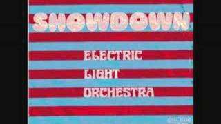 Electric Light Orchestra  Showdown (Out Of Phase Stereo)