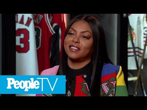 who is taraji henson dating now