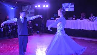 Dancing with the Docs 2019 - Dr. Karen and Doug, Fox Trot