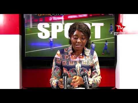 SPORT STAR JOURNAL DES SPORTS DU 14 FEVRIER 2020