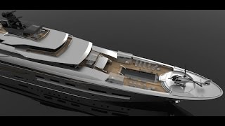 Another Yacht Sinks, Sunseeker's 2nd 155 Released, Moonen's NEW Superyacht & much more