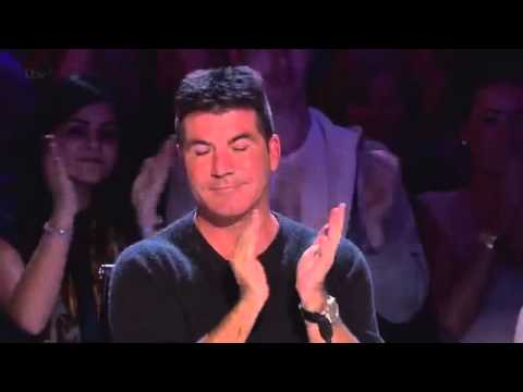 Simon Cowell Made Fun of This Gospel Singer - Then Everyone is Blown Away from YouTube · Duration:  5 minutes 15 seconds