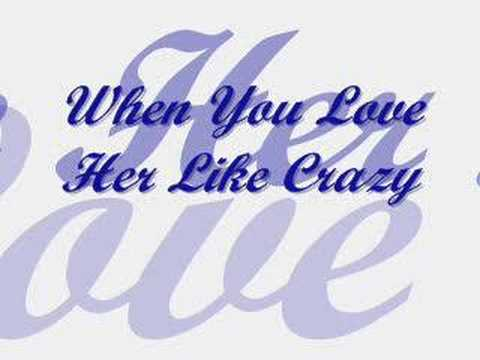 Mark Chesnutt When You Love Her Like Crazy Youtube