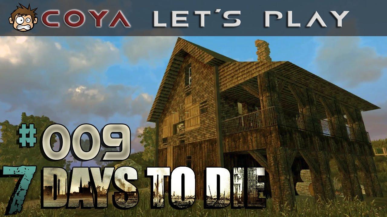 LetS Play 7 Days To Die German