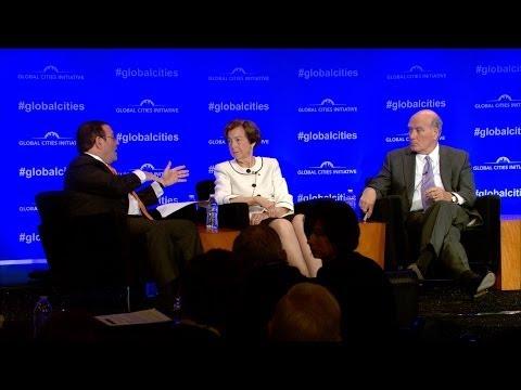 Global Cities Phoenix - Dialogue on Global Trade