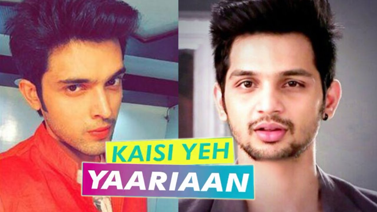 2017 05 parth samthaan family - Kaisi Yeh Yaariyan Season 2 Yuvraj Thakur Replaces Parth Samthaan Youtube