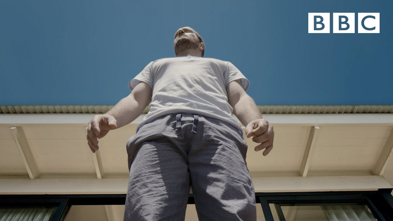 Is it possible to be a giant human?   Size Matters - BBC