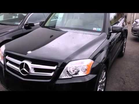 2012 Mercedes Benz GLK350 Certified Fort Washington PA