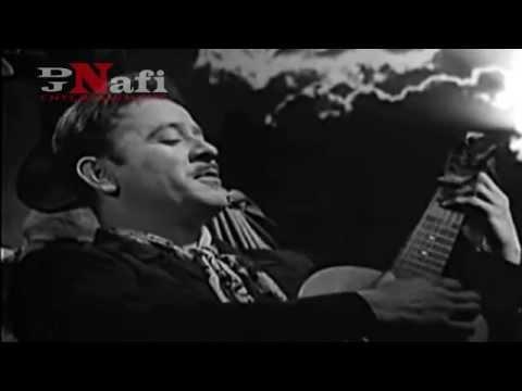 Pedro Infante - Deja que salga la luna Video HQ full16