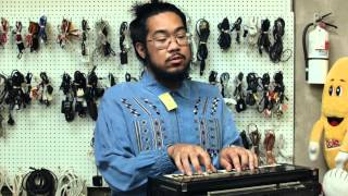 Mndsgn - Camelblues
