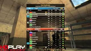 Arctic Combat - Team Deathmatch #2 (Downtown)