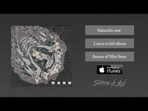 Hark - Fortune Favours The Insane