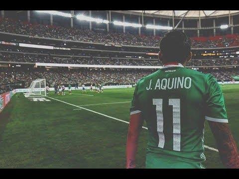 Javier Aquino «2017» «Tigres U.A.N.L.»