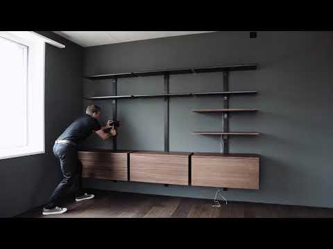pecasa Smart Furniture by peka