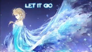 Nightcore - Let It Go (Pentatonix)