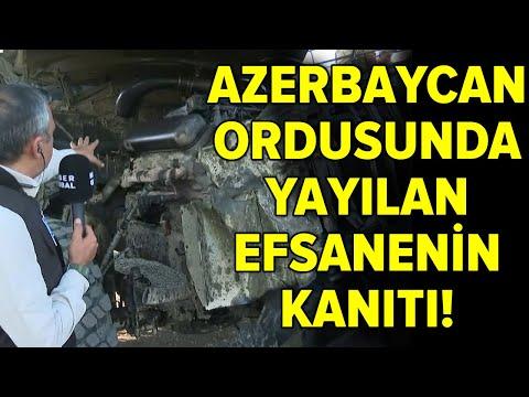İşte Azerbaycan Zırhlısının