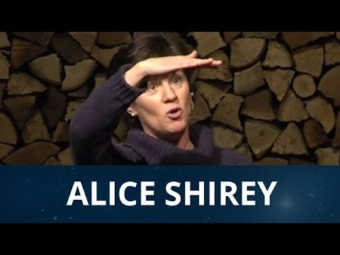 Fear Not: God is With Us - Alice Shirey