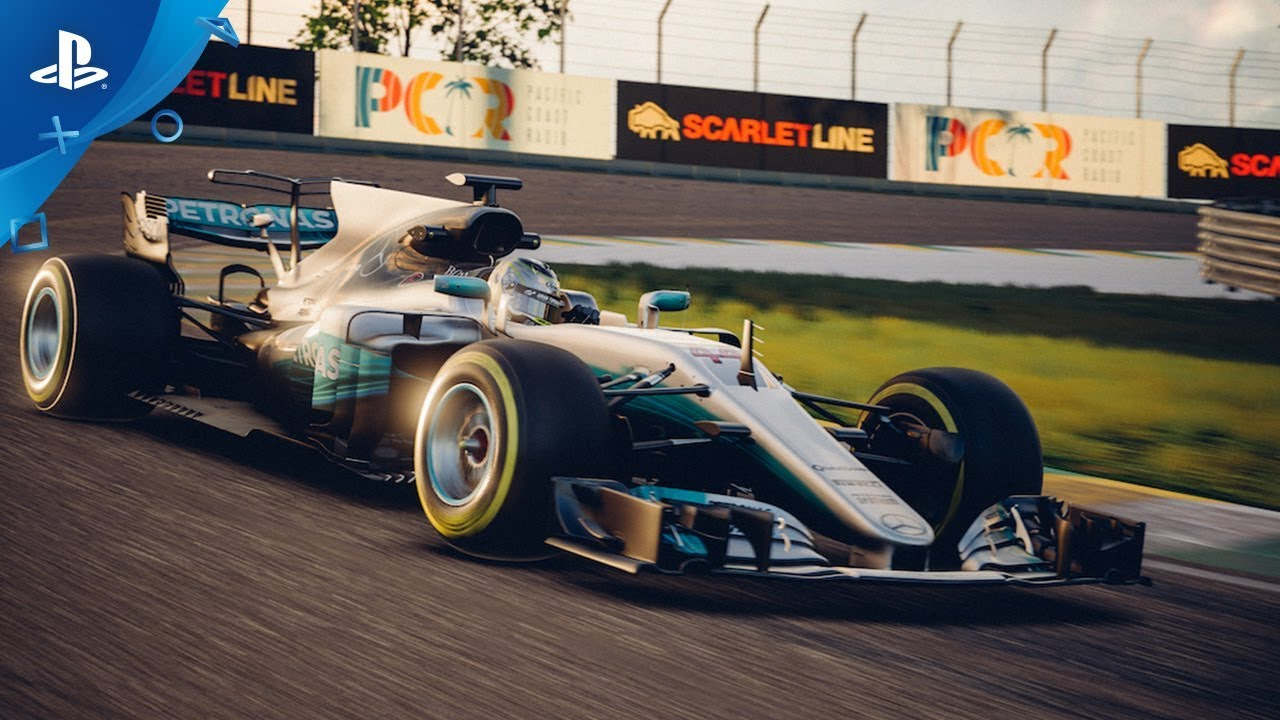 Gran Turismo Sport - July Update 1.23 | PS4
