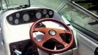 1997 Doral SC 27' Cruiser - QJAO6579F797
