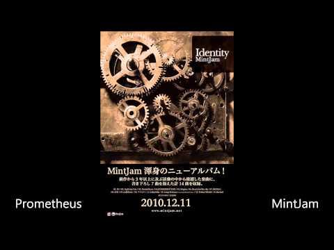 Prometheus  - MintJam