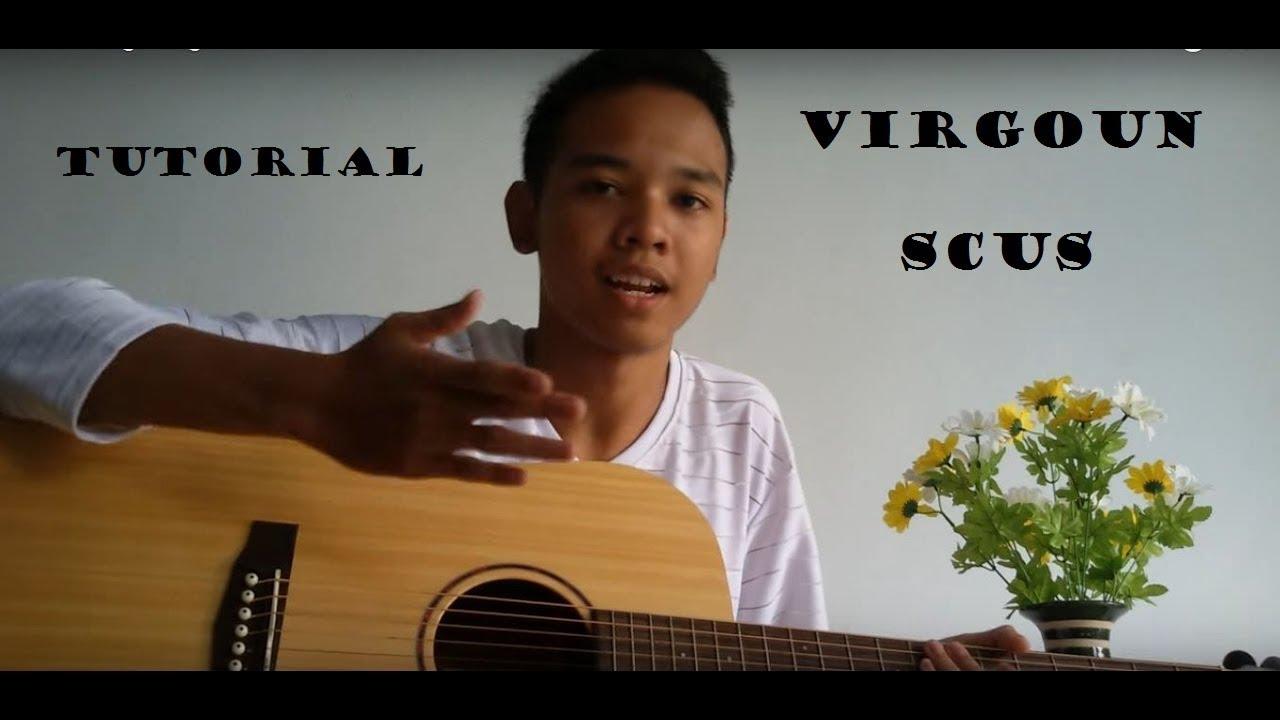 Tutorial Lagu Virgoun Surat Cinta Untuk Starla