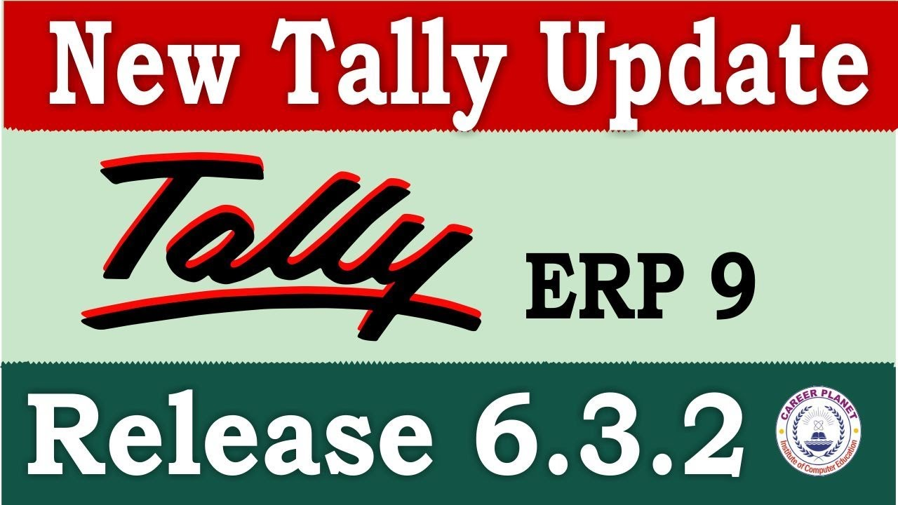 tally latest version free download with key