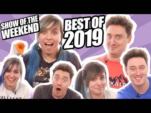 Show of the Weekend: 15 Best Bits of 2019
